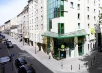 Hotel Campanile Kraków